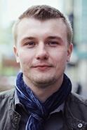 Dmitry Andrejev