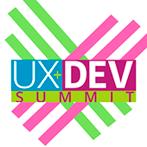 UX + Dev Summit