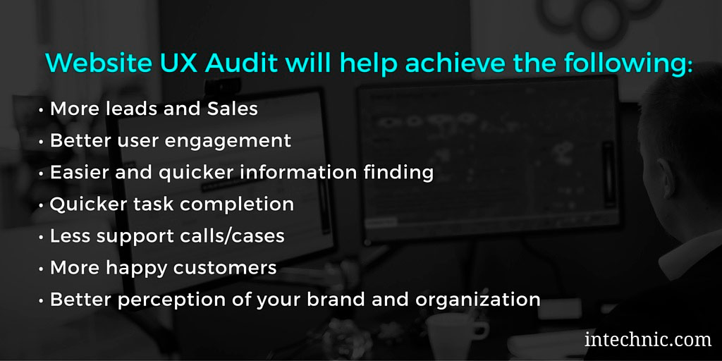 Ux Audit Complete Guide To Improving Your Website S User Experience