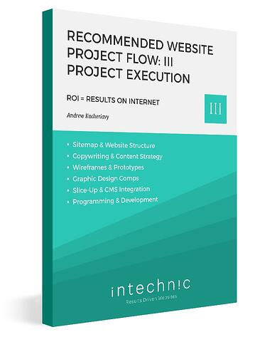 20_-_Recommended_Website_Project_Flow-_III_Project_Execution