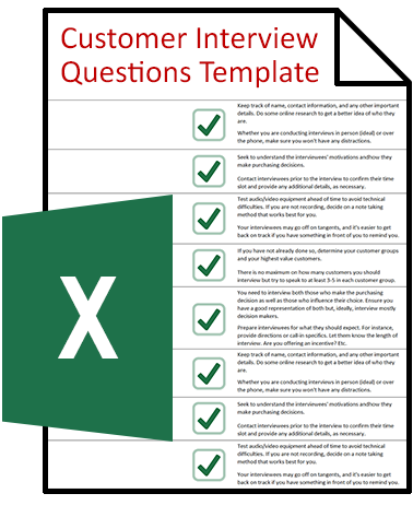 Customer-Interview-Questions-Template