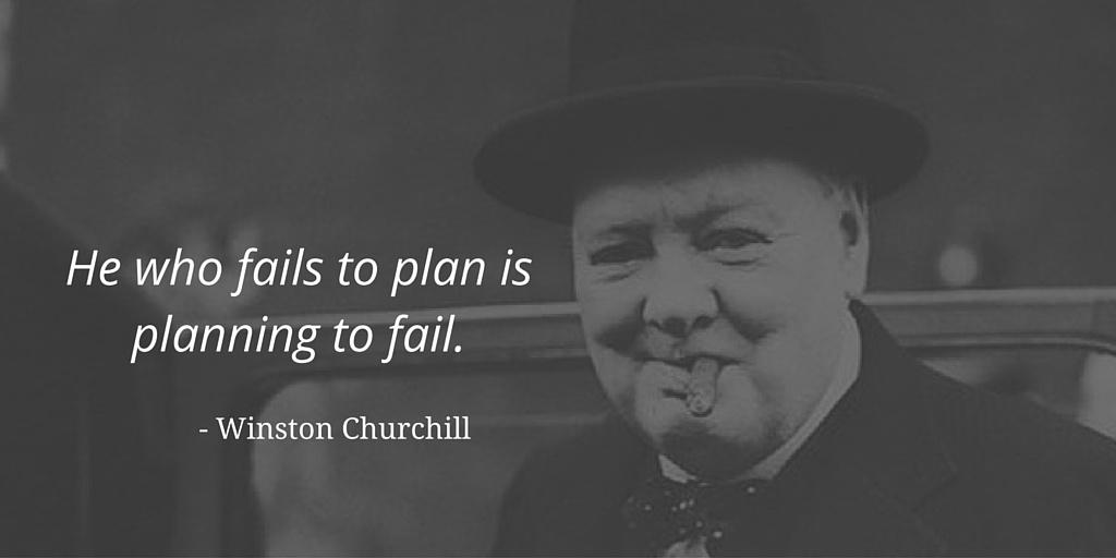 SMART Goals - Importance of Planning