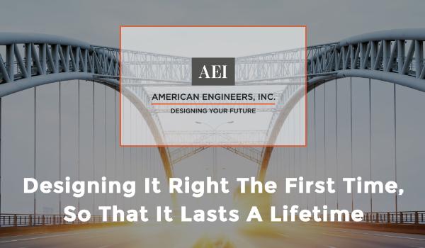 AEI Homepage Featuring Tagline