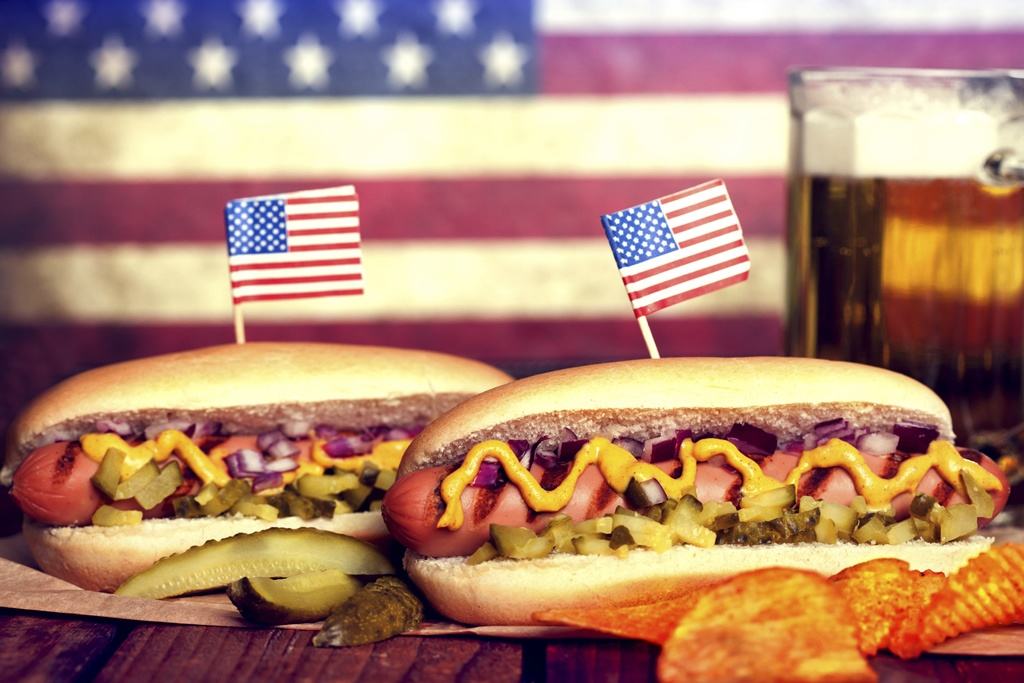 Best Independence Day Websites for Recipes