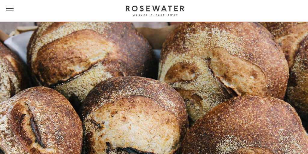 Best restaurant website design inspirations_14_rosewatermv