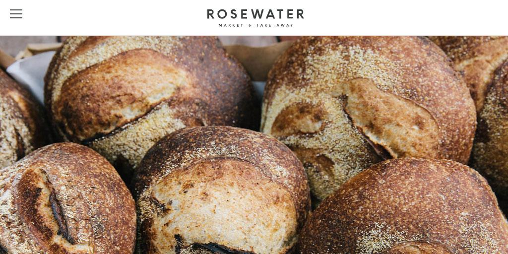 Best restaurant website design inspirations_14_rosewatermv