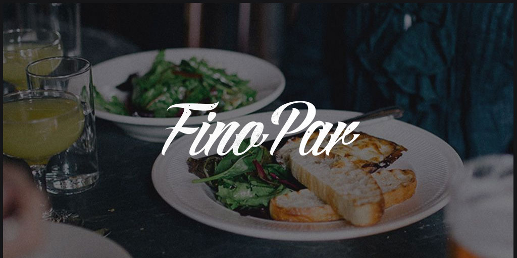 Best restaurant website design inspirations_20_finopar