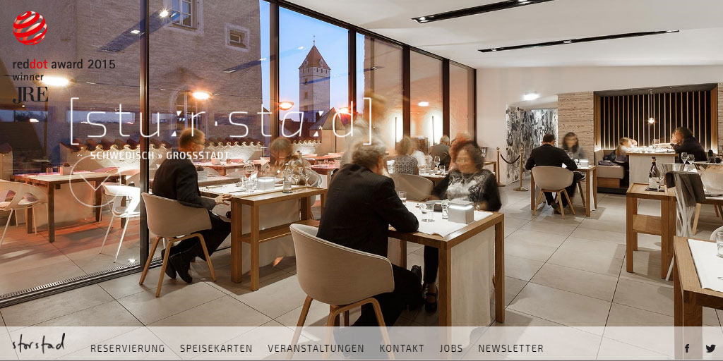 Best restaurant website design inspirations_23_storstad