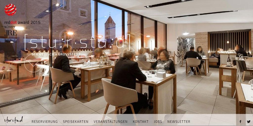 Best restaurant website design inspirations_23_storstad