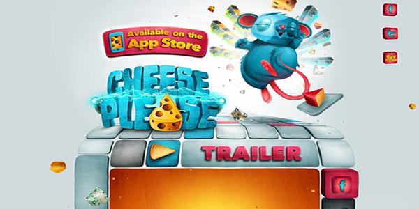 CheesePleaseGame