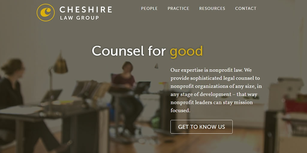 Cheshire Law Group
