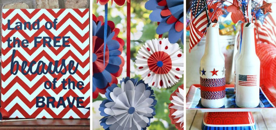 Independence Day Crafts