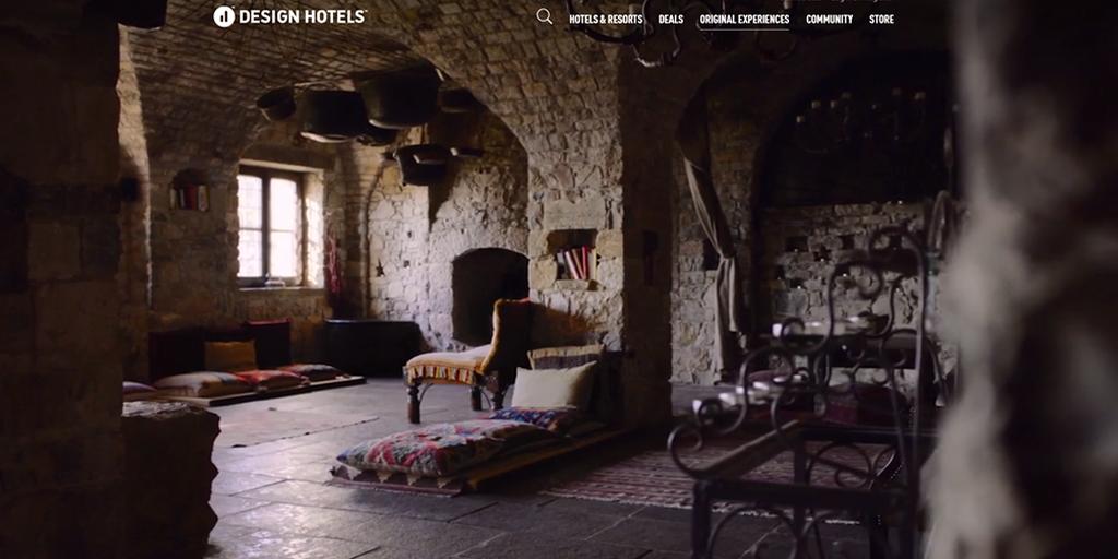 2 Design Hotels