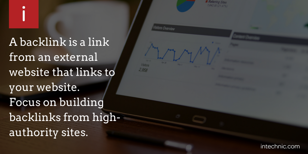 How to generate quality backlinks