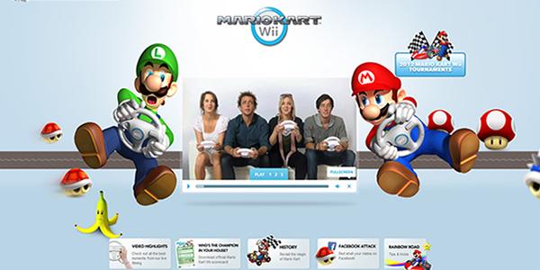 Mariokart Wii
