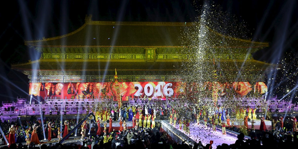 New Year's Eve Fireworks - Business Insider