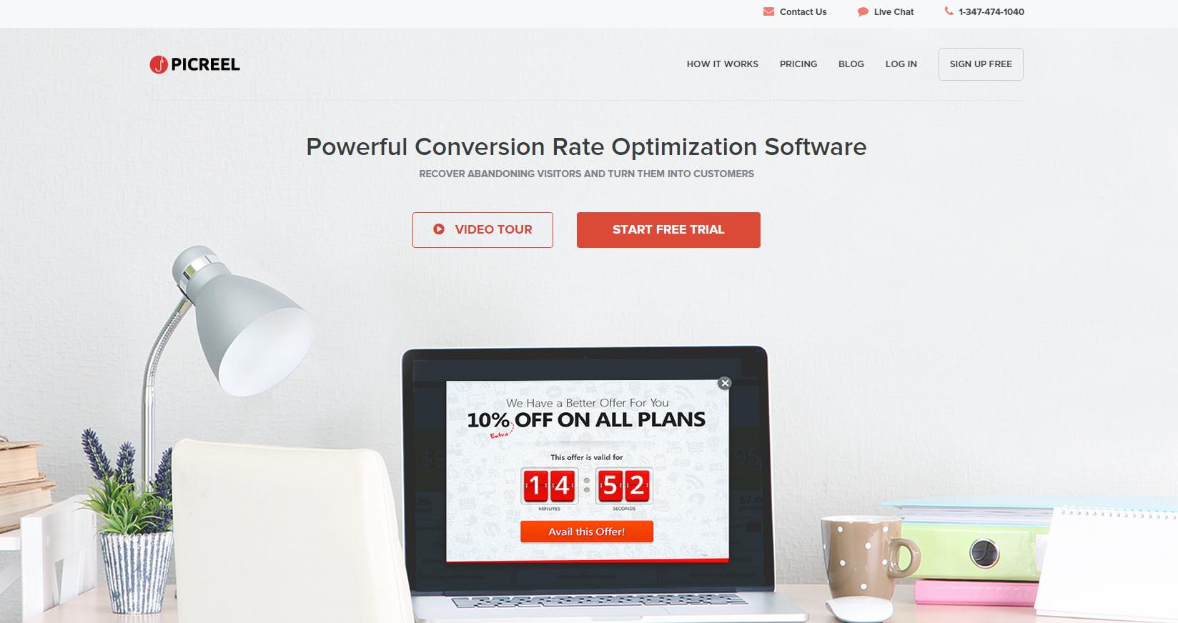 Picreel_-_Website_Conversion_Tool