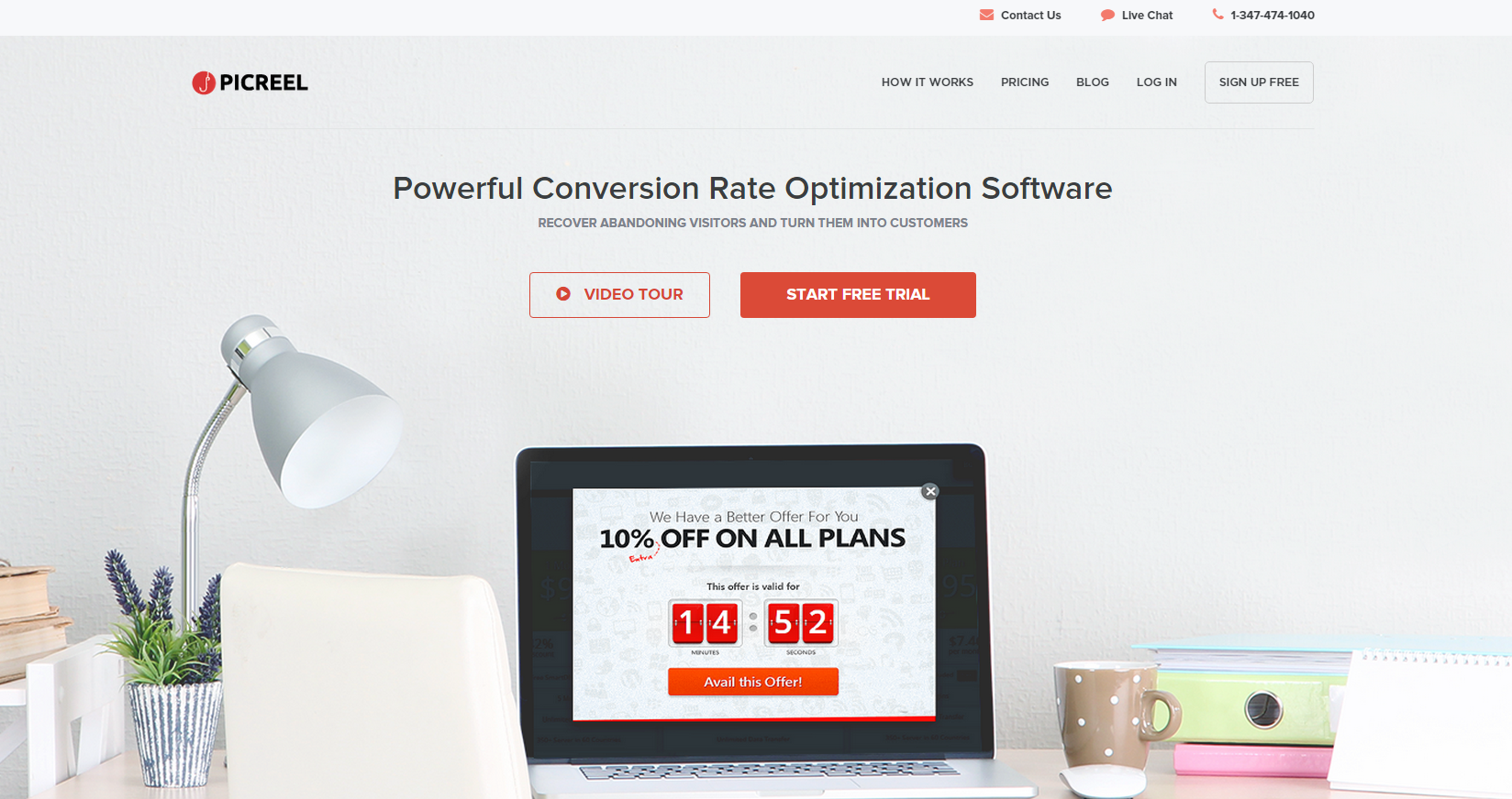 Picreel_-_Website_Conversion_Tool