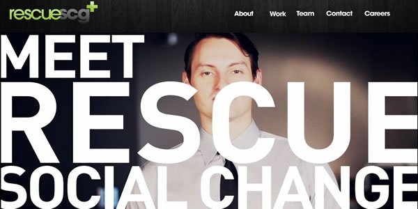 Rescue Social Change Group
