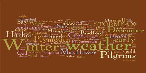 STORMFAX - The Winter of 1620-'21