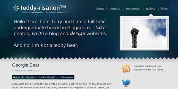 Teddy-rision
