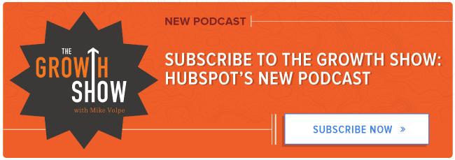 The Growth Show - HubSpot