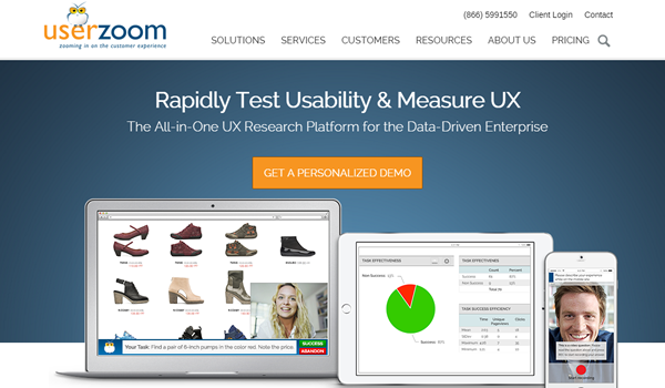 User_Zoom_Website_Usability_Tool - Display