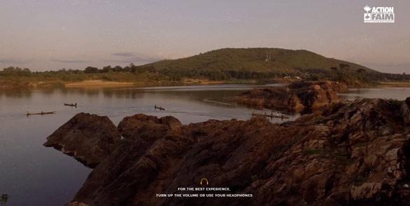 Bangui l'oubliée