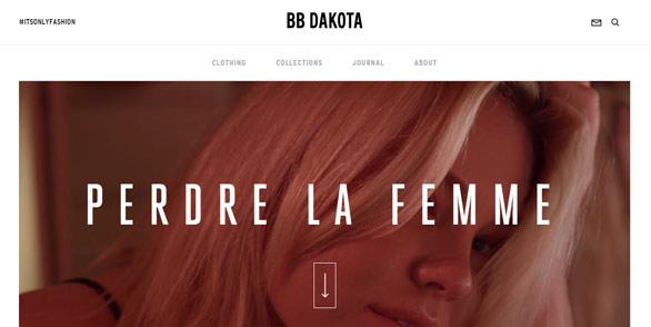 BB Dakota
