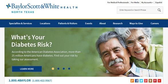 Baylor Scott & White Health