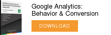 Google Analytics: Behavior & Conversion  DOWNLOAD