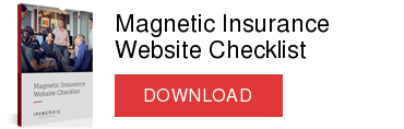 Magnetic Insurance Website Checklist  DOWNLOAD