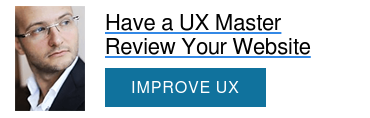 Get More Business from Your Website Today  FREE UX REVIEW