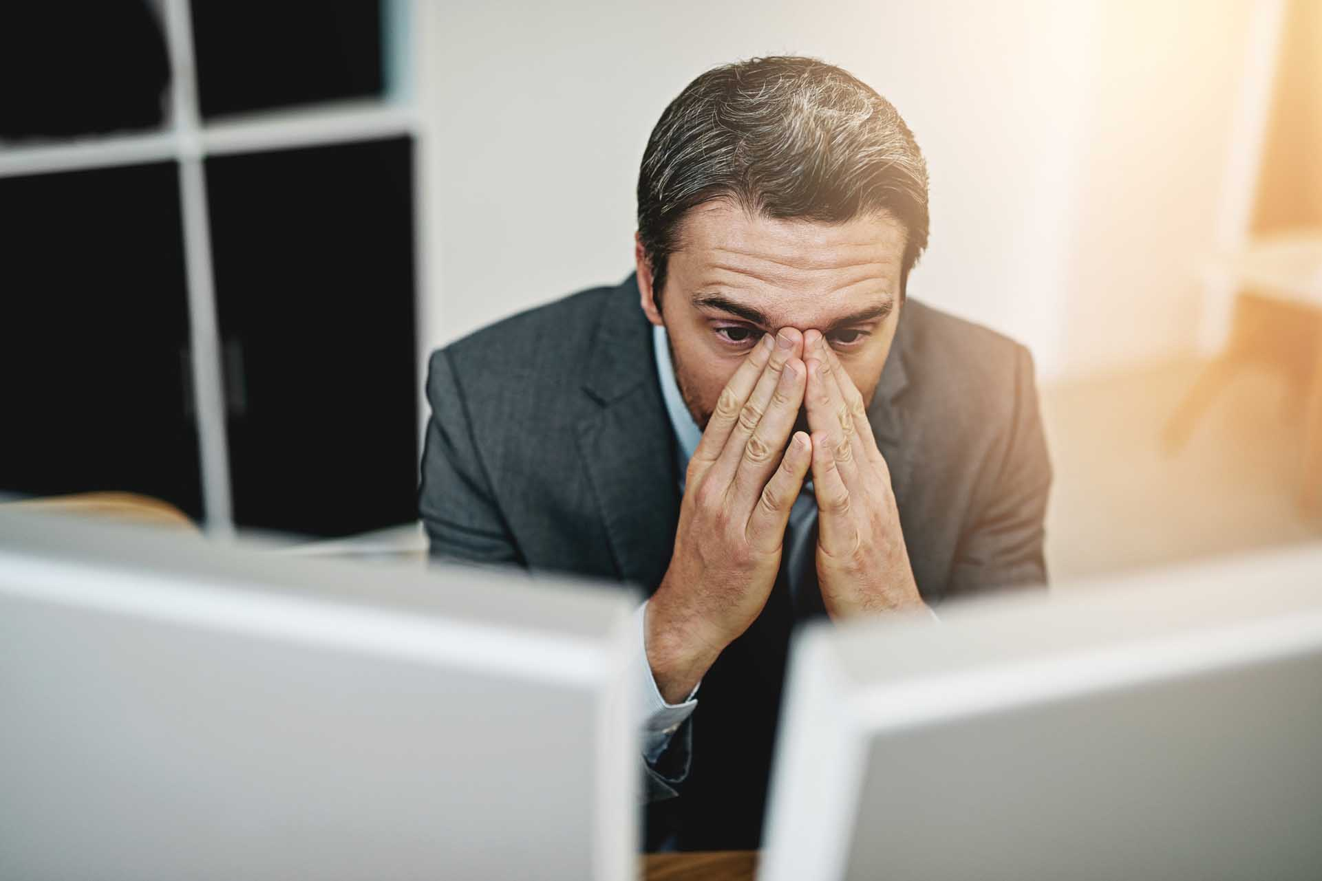 10 Online Marketing Mistakes and How to Avoid Them