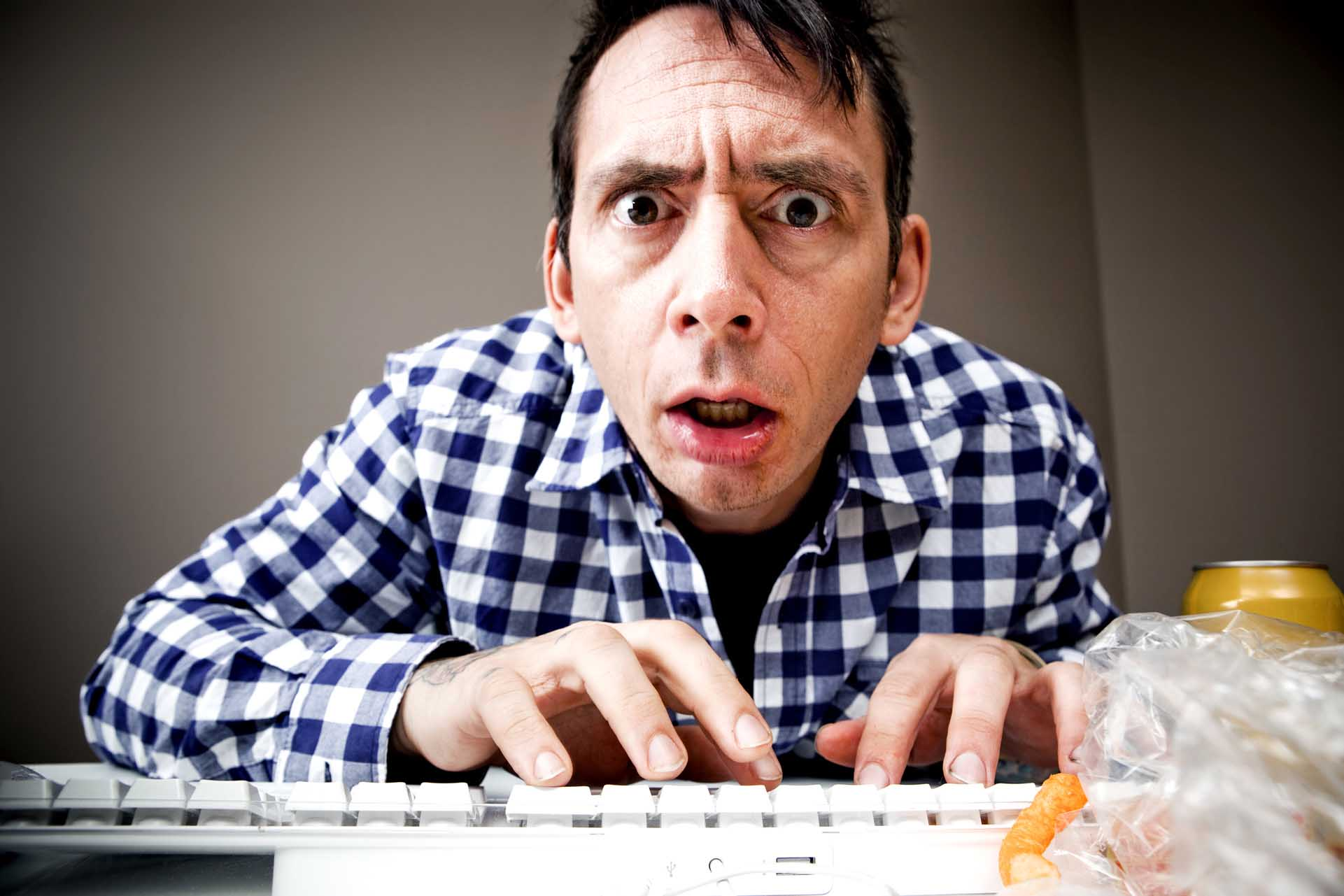 10 Things That Drive Everyone Crazy in Web Design & How to Avoid the Stress
