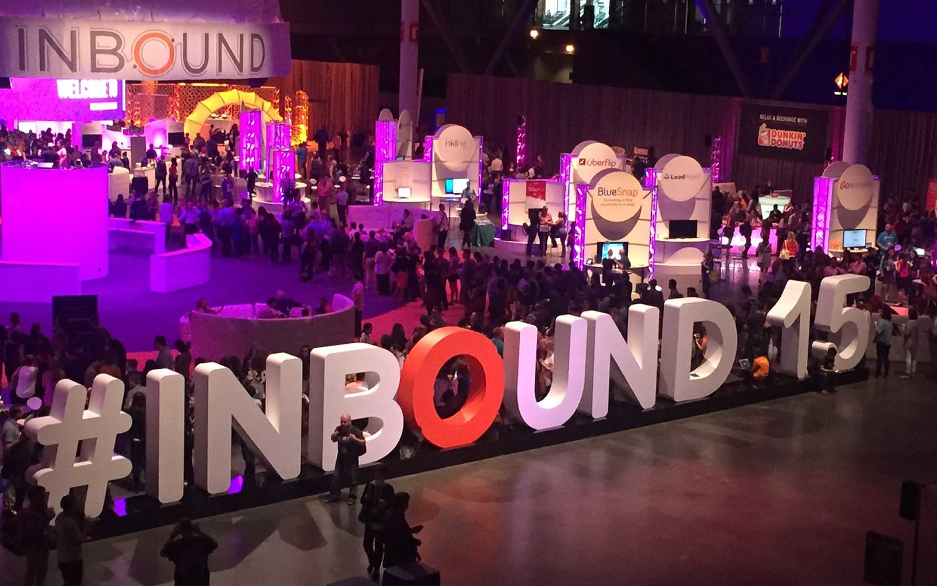 6 Takeaways from the HubSpot INBOUND15 Conference