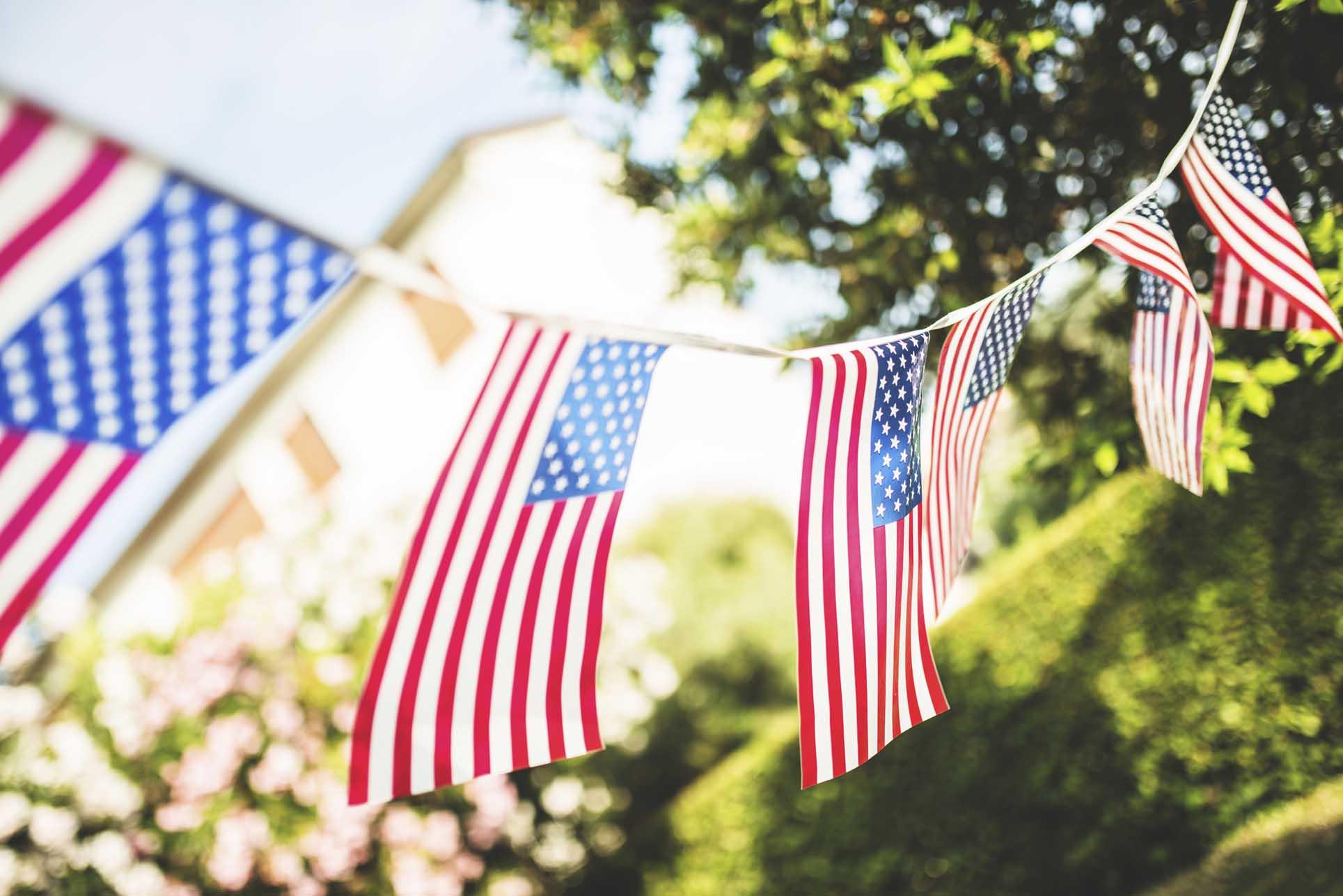 Best Independence Day Websites for a Great Celebration