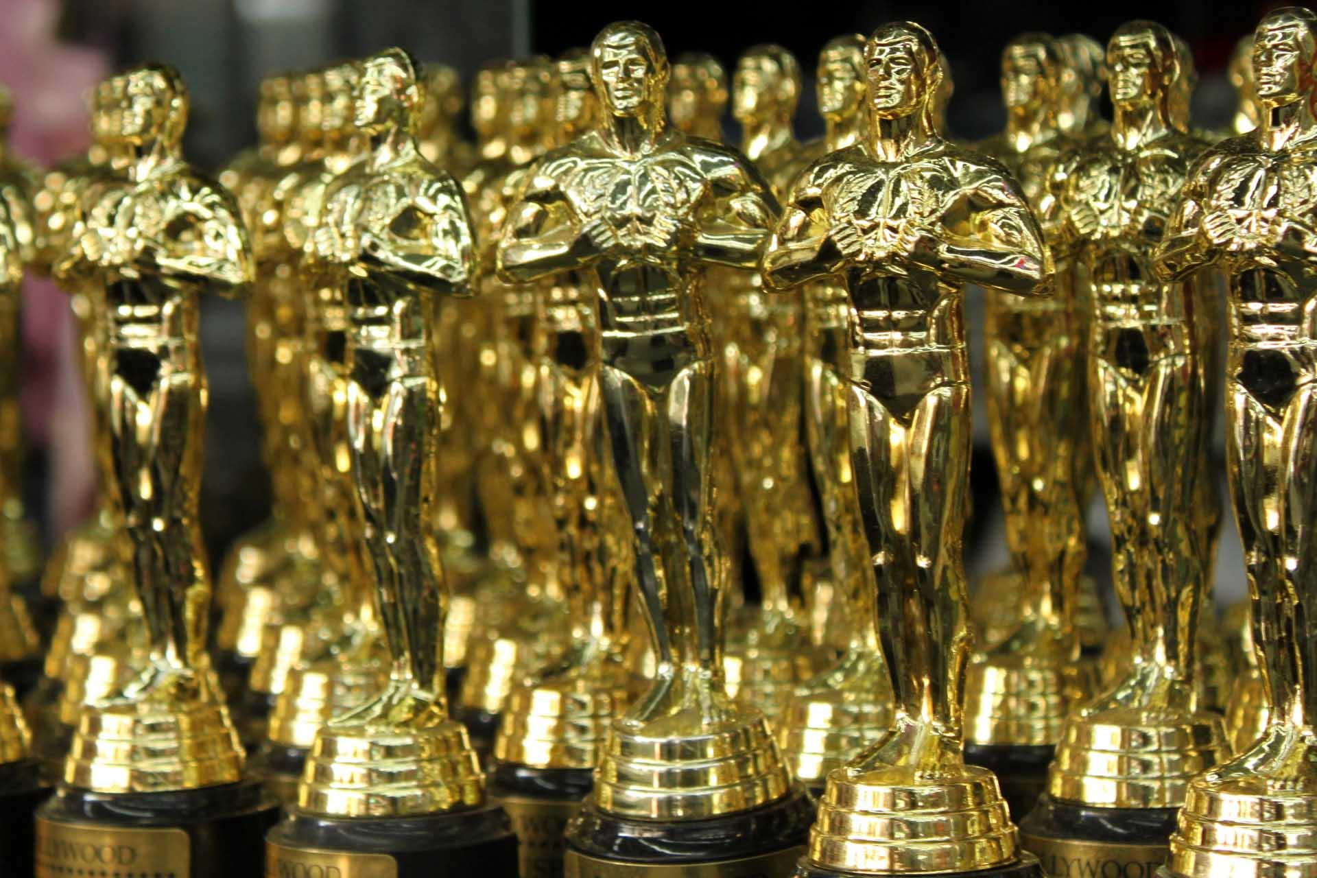 Best Oscar Movie Websites - Intechnic's Award Winners for 2017