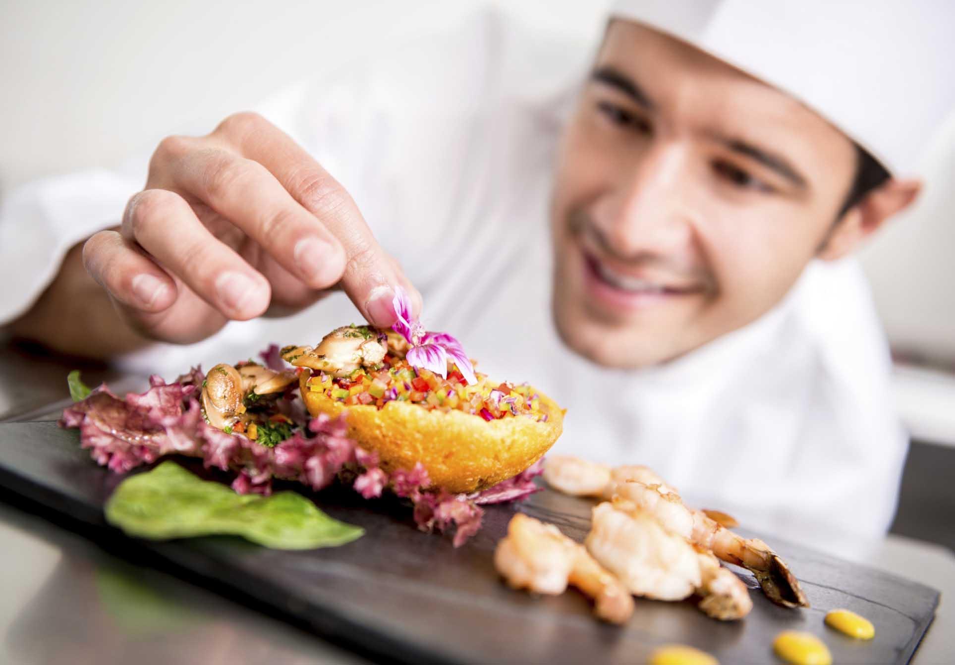 Best Restaurant Website Design Inspirations