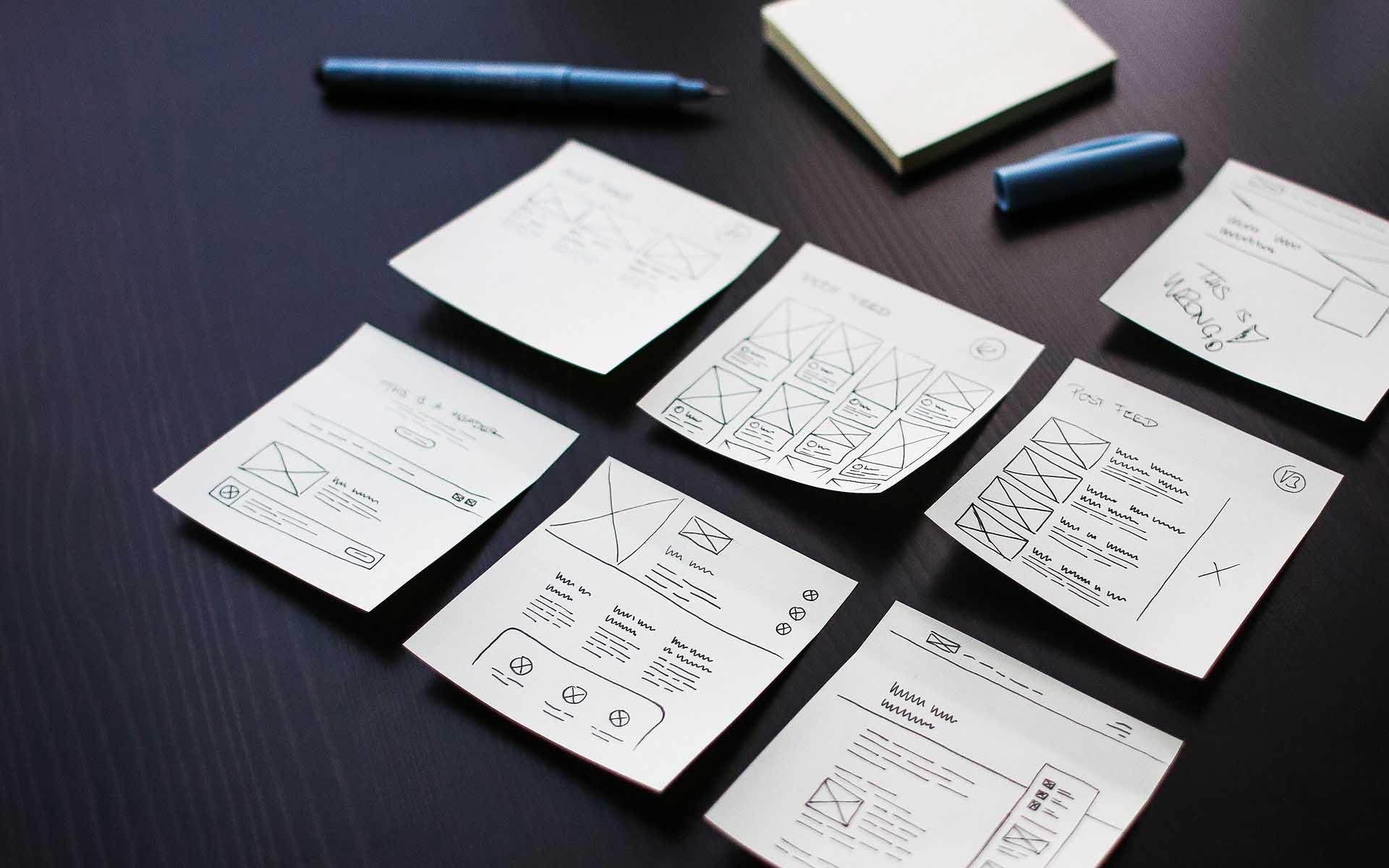 Fundamental Principles of Designing a Conversion-Friendly Website