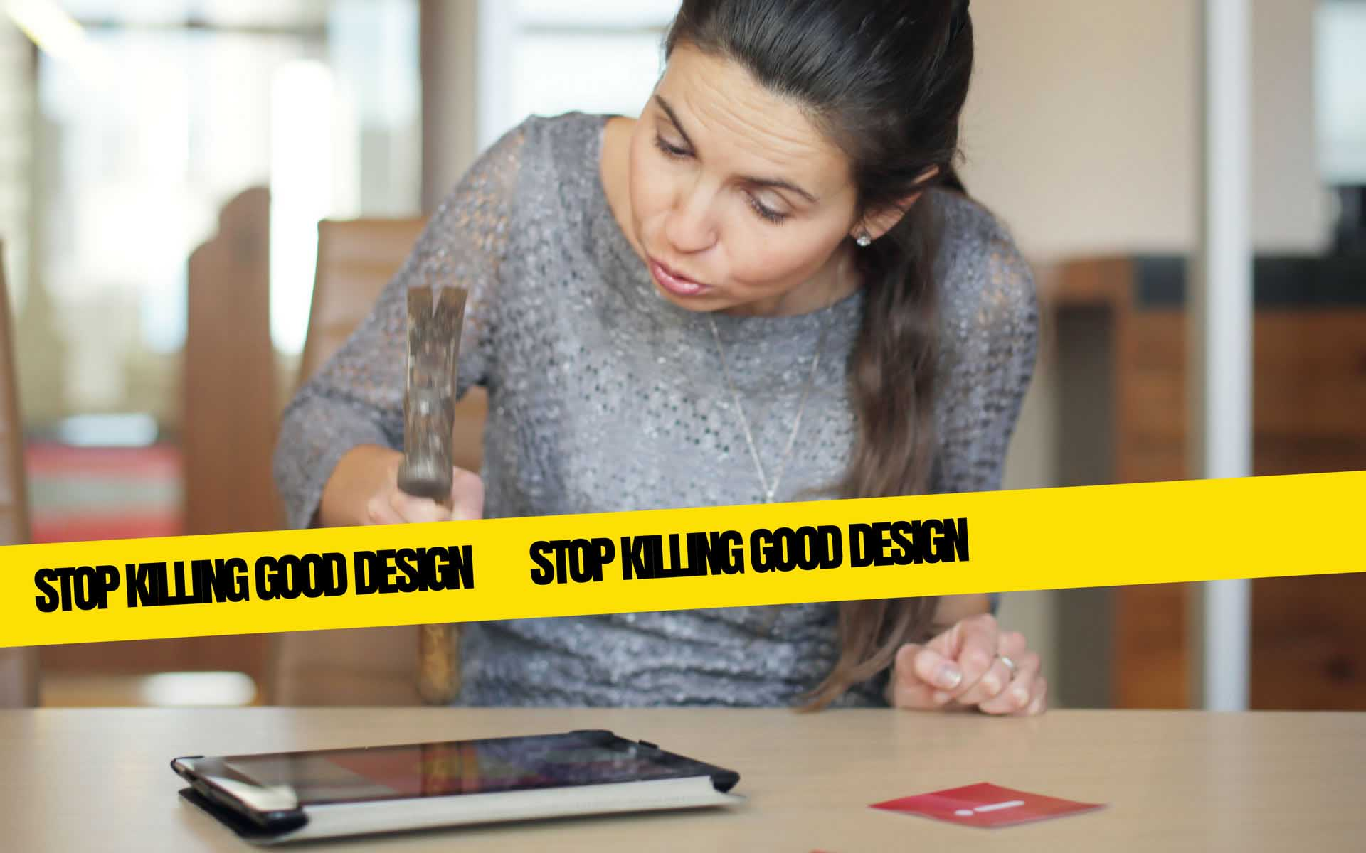 How to Keep Project Stakeholders from Ruining Good Design