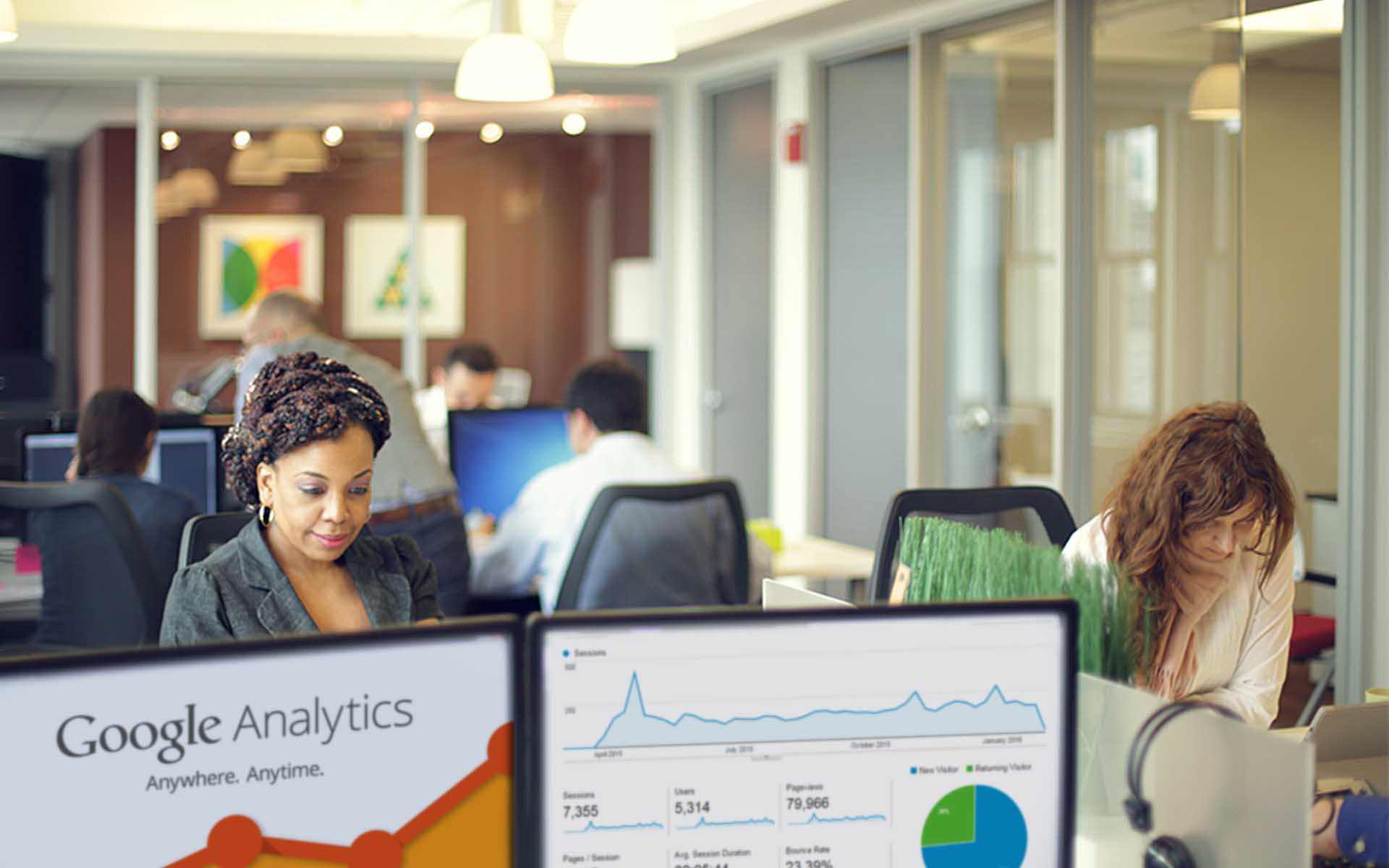 How to Use Google Analytics: Best Metrics & Reports