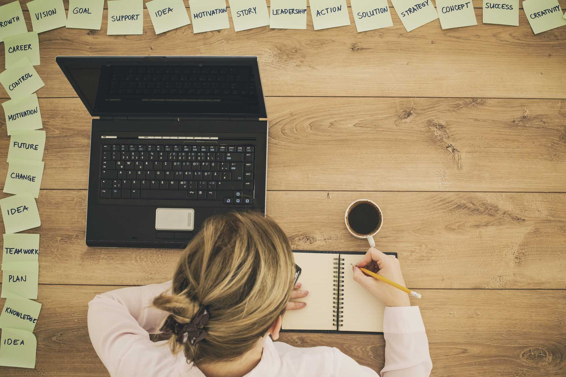 How to Write Great Content for Your Website