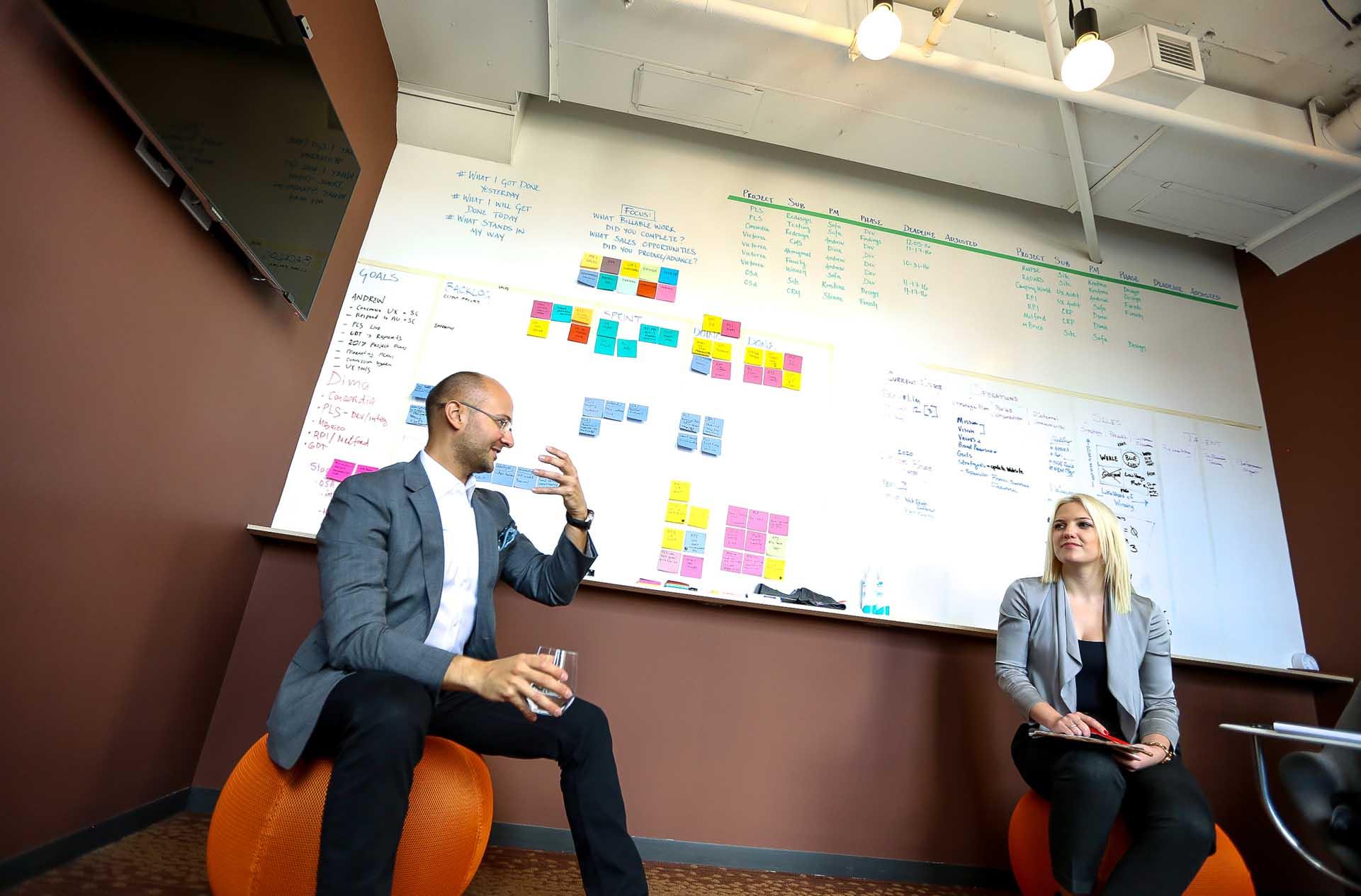 How to Write an Effective Digital Marketing Plan – Part 1