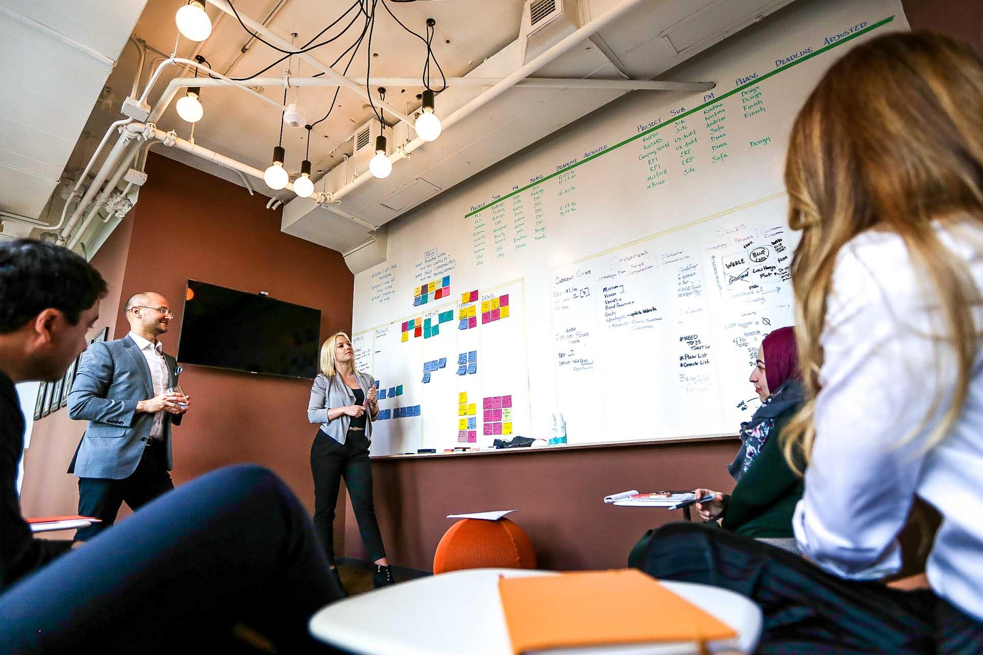 How to Write an Effective Digital Marketing Plan – Part 2