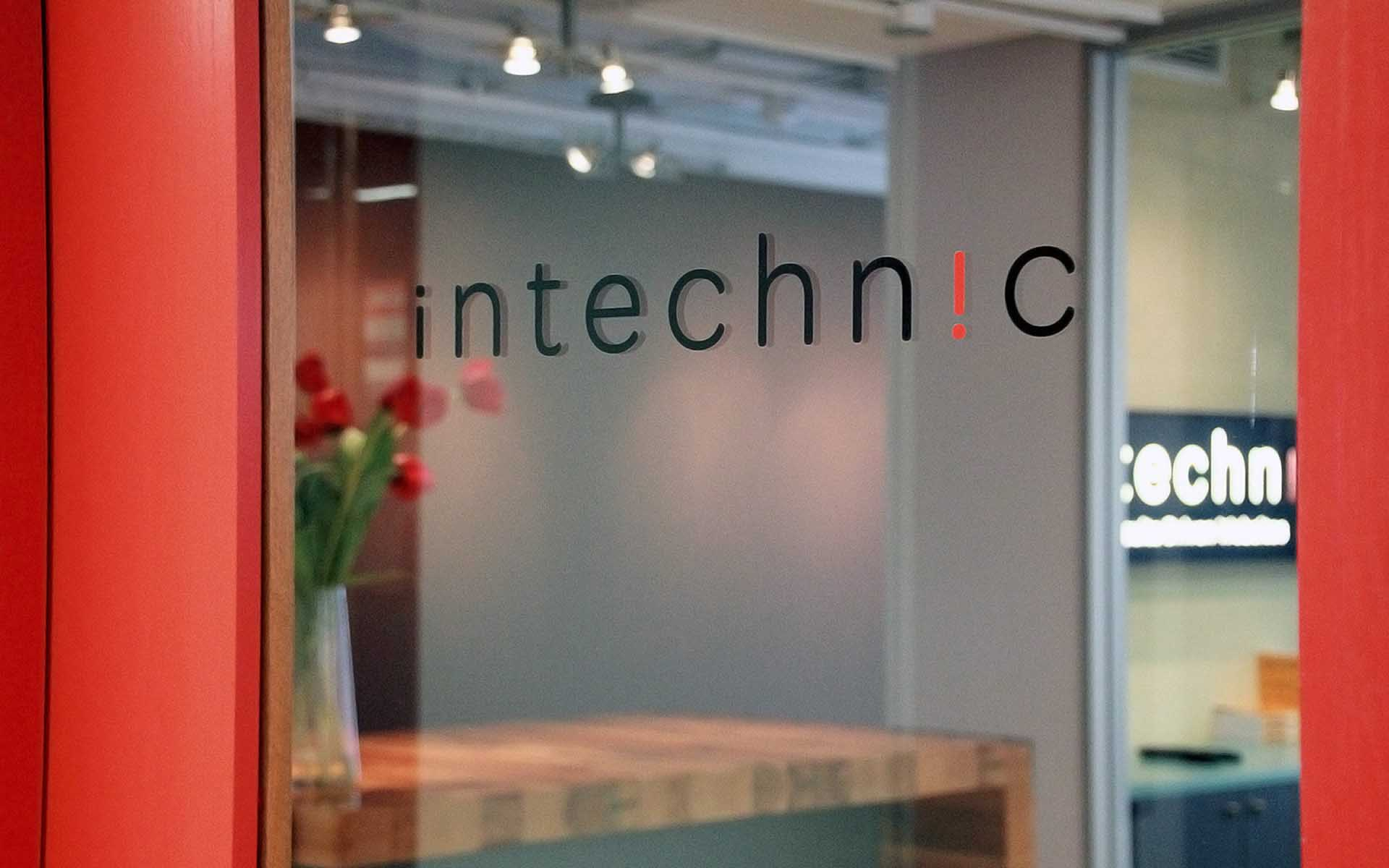 Intechnic's New Headquarters is among the Top 5 Coolest Offices in Chicago