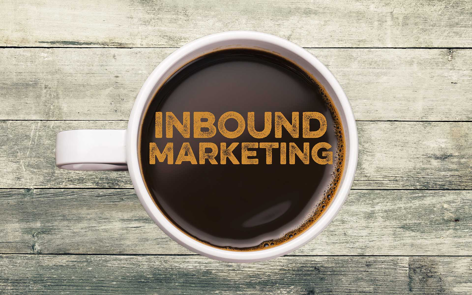 Recommended Inbound Marketing Tactics