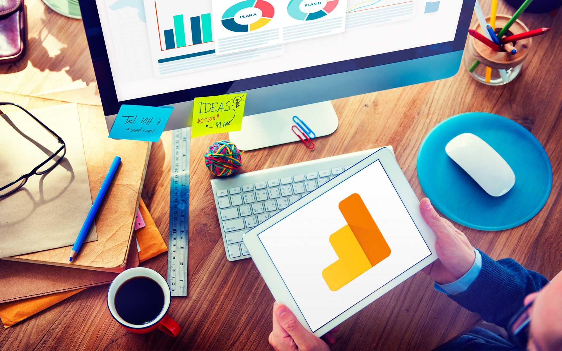 The Complete Beginner's Guide to Google Analytics