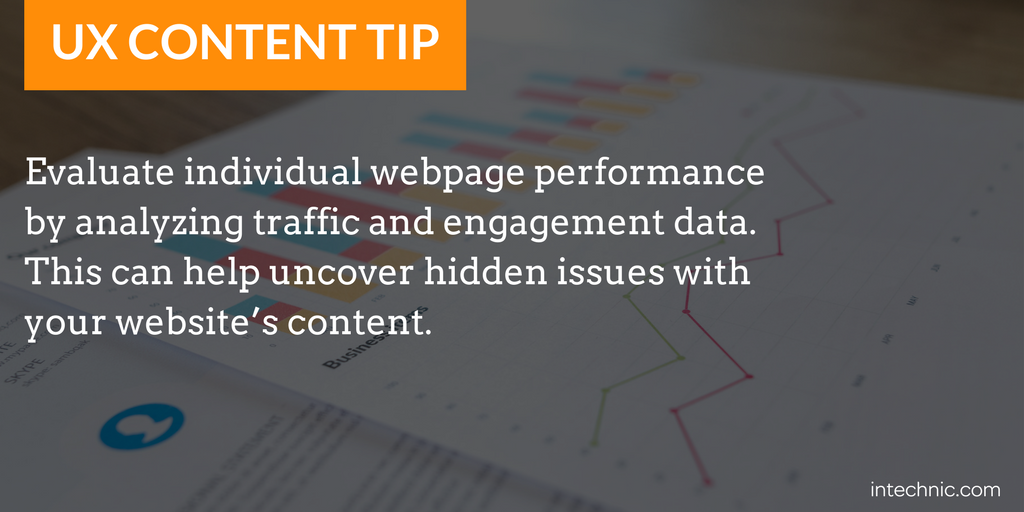 Evaluate individual webpage performance by analyzing traffic and engagement data.png