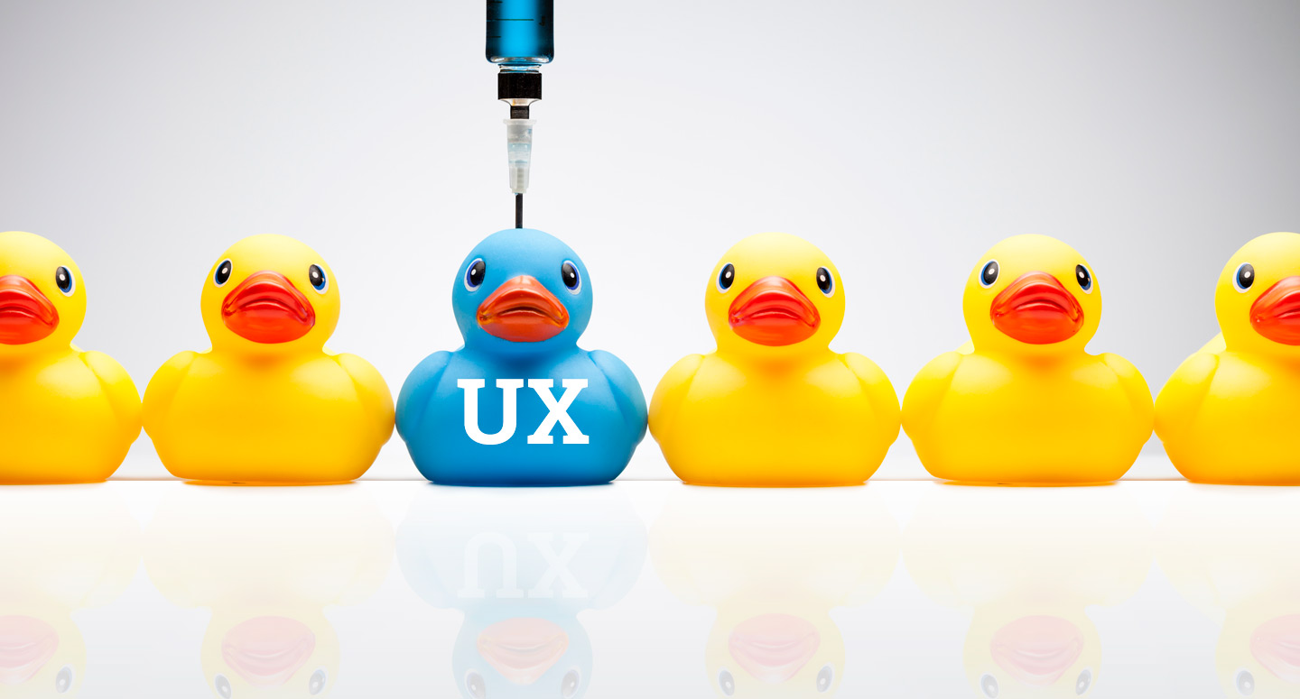 UX of Healthcare and Pharma Websites: Best Practices